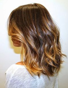 Coiffure Tunisie 2014: balayage couleur cheveux meches 2014 coiffure tunisie