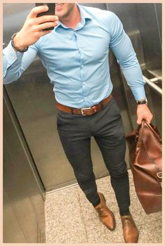 Mens Casual Dress Outfits, Formal Men Outfit, Stylish Mens Outfits, Mode Masculine, Indian Men Fashion, Men's Fashion, Mens Fashion Blazer, Business Casual Outfits, Mode Outfits