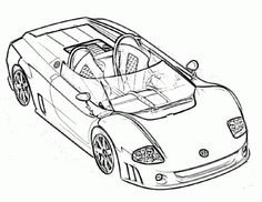 boy winner track racing coloring page - race car car coloring ... - Race Car Coloring Pages Printable