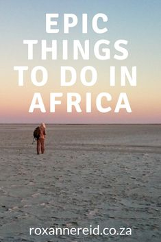 Discover some of the best African countries to visit for epic things to do, from scuba diving and surfing to hiking on the rim of a live volcano. Pet Travel, Travel Usa, Africa Travel, Ethiopia Travel, Morocco Travel, Gorilla Trekking, Wildlife Safari, Sleeping Under The Stars, Countries To Visit