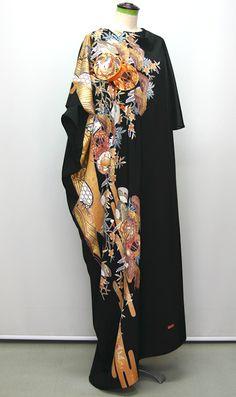 Kimono Dress, Kimono Top, Recycled Fashion, Kaftan, My Style, Wedding, Dresses, Women, Kimono Dressing Gown