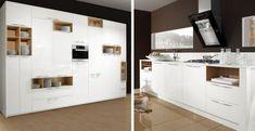 moderne schroder kuchen, 28 best cuisines schroder. clerc agencement .pontarlier images on, Design ideen