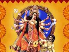 "Jai Mata Di Maa Durga Katha.... kirtan chant - ""wake me up, mother Earth"" - just in time for Earth Day"