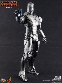 Mark II Armor | Pretty Sweet Looking