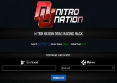 nitro nation ios hack 2019   #nitronation #nitronation6 Nitro Nation, Drag Racing, Ios, Hacks, Game, Venison, Games, Tips