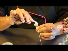 Filler Tutorial - Priya Maclure - Sugar Pot - YouTube