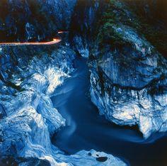 Taroko Gorge. Hualien #Taiwan 太魯閣