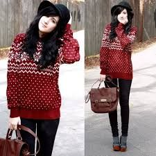 cute christmas sweaters tumblr - Google Search