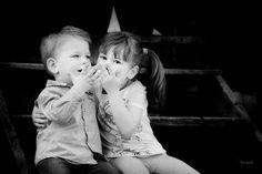Sending you a kiss...