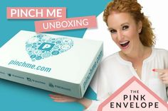 pinchme-Unboxing - Monday Freebies are here!  Join us in enjoying free products in exchange for feedback and reviews!