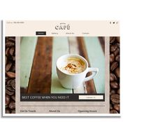 Omni-channel creative experiences at scale Best Coffee, Channel, Tableware, Creative, Dinnerware, Dishes, Serveware