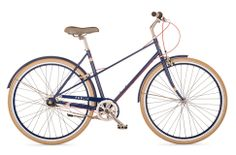 French Style Mixte Bikes by Public