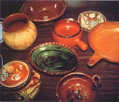 More than half of the ceramic ware manufactured in Mexico tested positive for lead leaching.