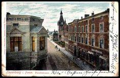 Lauenburg in Pommern, Rathaus