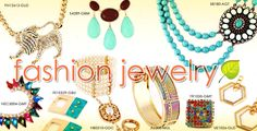 Cheap Costume Jewelry - I like this website.  Haven't ordered yet but probably will.