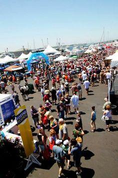 15 New England Summer Food Festivals - New England travel - Boston.com