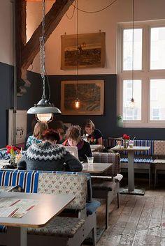 Bakkerswinkel Amsterdam West