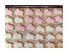 Sweet treats for spring, Delightful Pastries sugar cookie recipe - Chicago Family Entertainment | Examiner.com