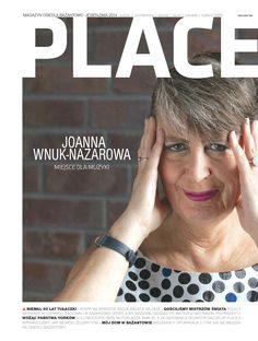 PLACE - Jesień/Zima 2014