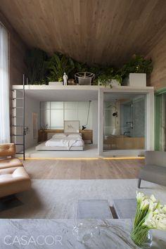 Minimal Interior Design Inspiration - Home Design Interior Design Examples, Interior Design Inspiration, Home Interior Design, Ikea Interior, Loft Interior, Design Ideas, Bedroom Inspiration, Natural Modern Interior, Design Design