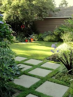 danger garden: More garden, less lawn…it's a Lawn Gone book party!