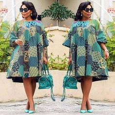 100 Latest Ankara Styles 2020 for High Class Beautiful Ladies. Beautiful Ankara Styles Beauty is everything in the world today and as a lady, Ankara Latest African Fashion Dresses, African Dresses For Women, African Print Dresses, African Print Fashion, Africa Fashion, African Attire, African Wear, African Style, Ankara Fashion