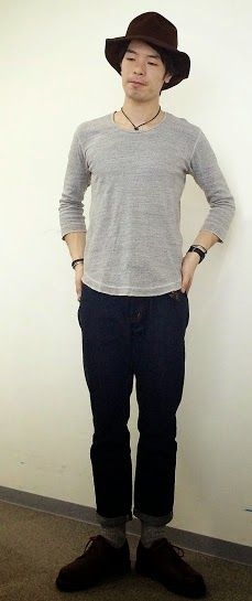 Y's Wardrobe: 20140918 #style #fashion #お洒落