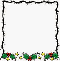 Marcos para Navidad para Imprimir Gratis. | Ideas y material gratis para fiestas y celebraciones Oh My Fiesta!