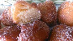 PURA, COCINA SIN GLUTEN: Buñuelos de Naranja sin gluten y sin lactosa