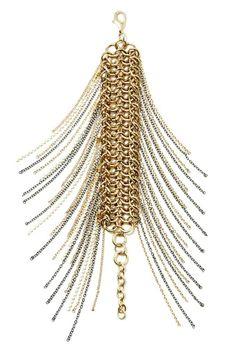 Gilded Empire Bracelet