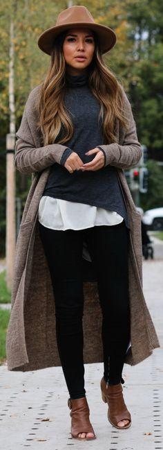 Fall Outfit <3 - http://fashiongq.com/fashion/fall-outfit-3/