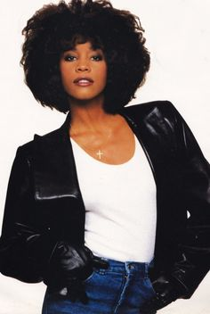 Fan-made tumblr dedicated to one of the most successful artists of all time Whitney Elizabeth Houston.