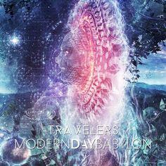 "Modern Day Babylon, ""Travelers"" | #progmetal"