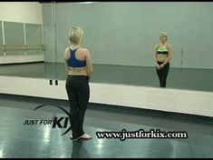 Learn new dance steps from Just For Kix. Our dancers are highly trained and love to share their dance skills with everyone. Dance Tips, Dance Lessons, Dance Videos, Jazz Dance, Dance Class, Dance Studio, Praise Dance, Dance Warm Up, Dance Technique