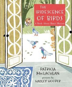 The Iridescence of Birds: A book about Henri Matisse.   16,92 €  Free delivery worldwide