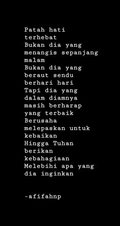 Quotes Rindu, Hard Quotes, Story Quotes, Reminder Quotes, Daily Quotes, Book Quotes, Tumblr Quotes Deep, Quotes Lucu, Journal Quotes
