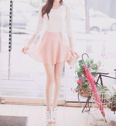 Cute sumer dress ,very relaxing looking.