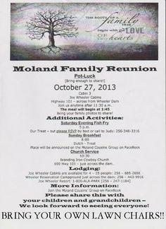 Family Reunion Invite Bepresentberealblogspot Quotes Reunions