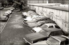 Berlin am 22.9.1986. Neukölln - Treptower Str.