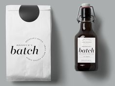 Coffee Syrup Packaging                                                       …