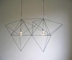 Pendant Lights: Bistro Lights, Chandeliers, Dome Lights, Jar Lights, Carvaggio Lights ($500-5000) - Svpply