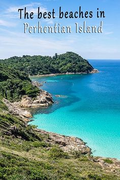Discover with us all the beaches of the wonderful Perhentian Island in Malaysia.