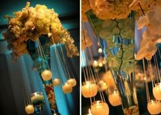 Being Creative ~ Coordination by Mint Julep Social Events