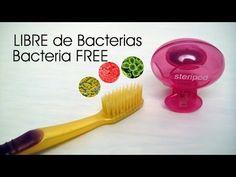 Desinfectante para cepillo de dientes-Toothbrush Sanitizer