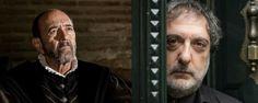 Miguel Rellán volverá con su personaje Gil Pérez en la tercera temporada de El Ministerio del Tiempo  Noticias de interés sobre cine y series. Noticias estrenos adelantos de peliculas y series