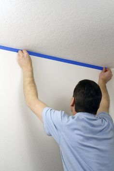 Painting Prep, Step-by-Step: How To Ready Your Room for a Fresh Coat of Color | Apartment Therapy
