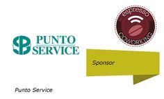Punto Service è Sponsor di Espresso #Coworking #expcowo #assistenza #anziani #emarginazione #sviluppo