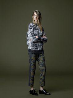 Collection 2013AW | Kaon