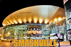 Smashville Photograph - Smashville by Lisa Wooten