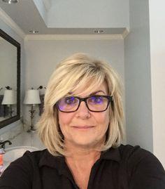 Hair Makeup, Glasses, Eyewear, Eyeglasses, Party Hairstyles, Eye Glasses